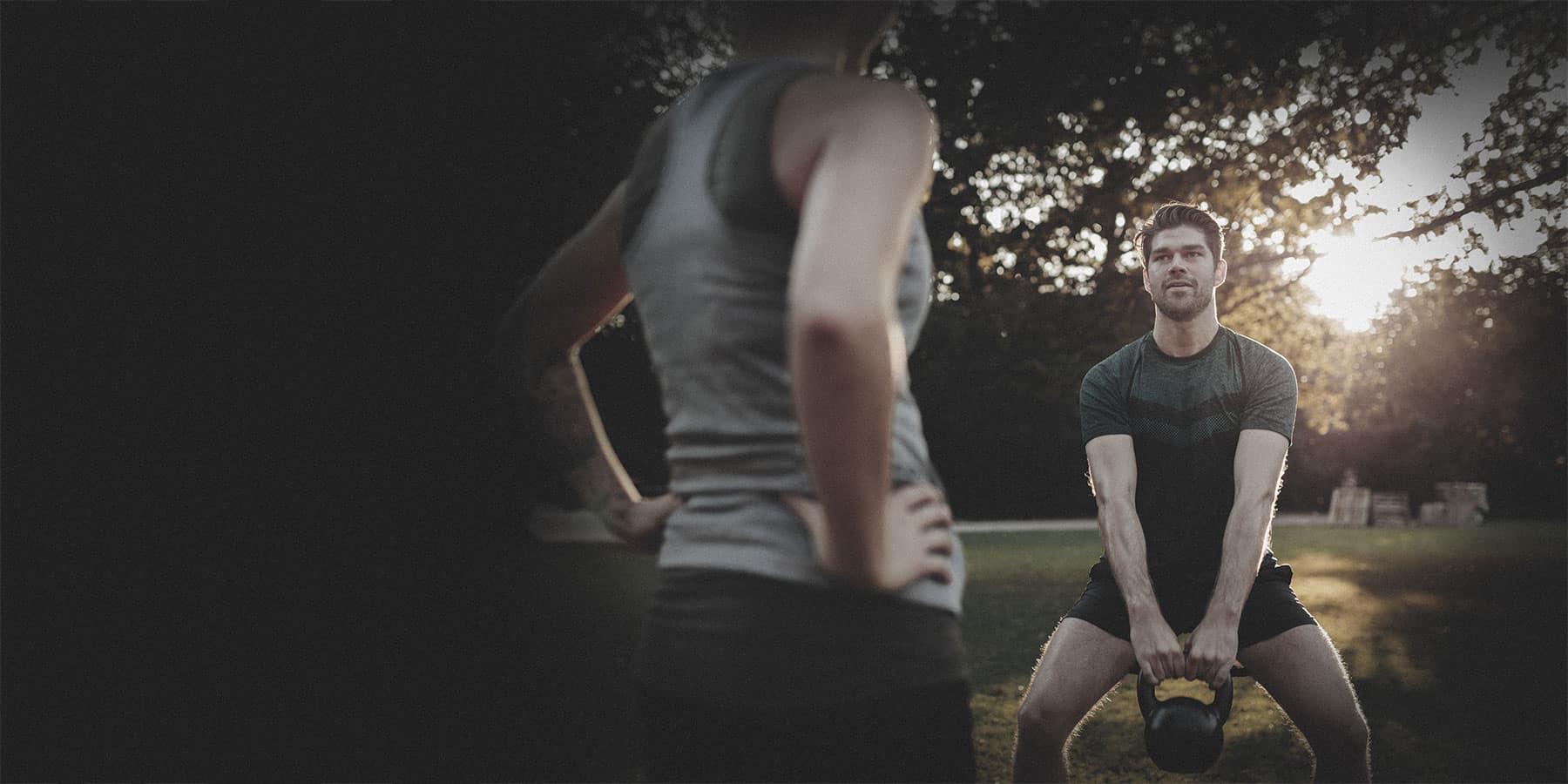 หาเทรนเนอร์ส่วนตัว ออกกำลังกายตามสถานที่ต่างๆที่คุณต้องการ เทรนเนอร์มากประสบการณ์ ลดความอ้วน กระชับหุ่น